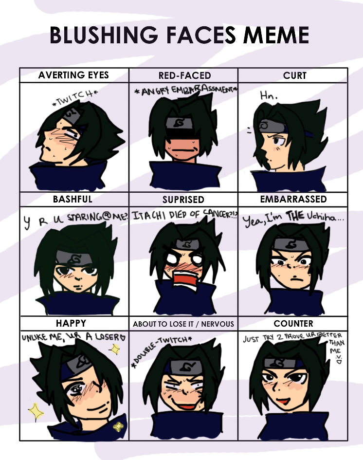 blushing_faces_meme__sasuke_u__by_mountcynthus64 d3766ke blushing faces meme sasuke u by mountcynthus64 on deviantart