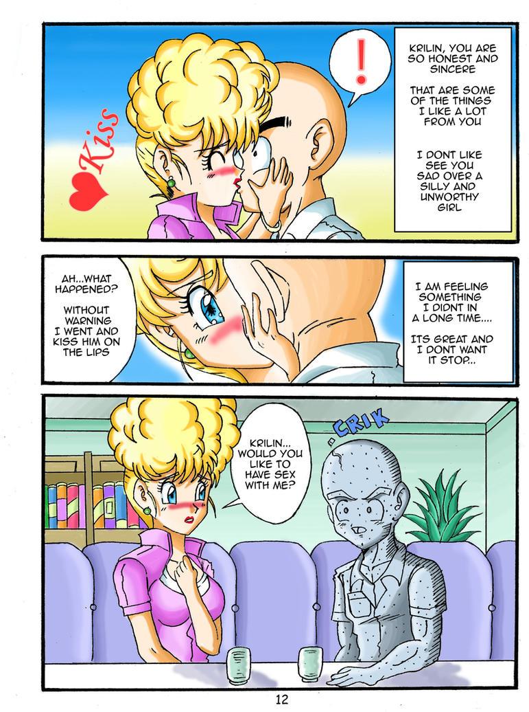 from Tony gay dojin
