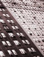 Building diagonal by Samtheengineer