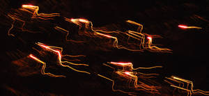 Firework shards by Samtheengineer