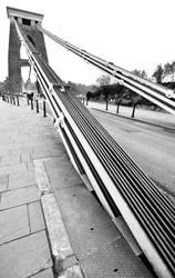 Bridge chains by Samtheengineer
