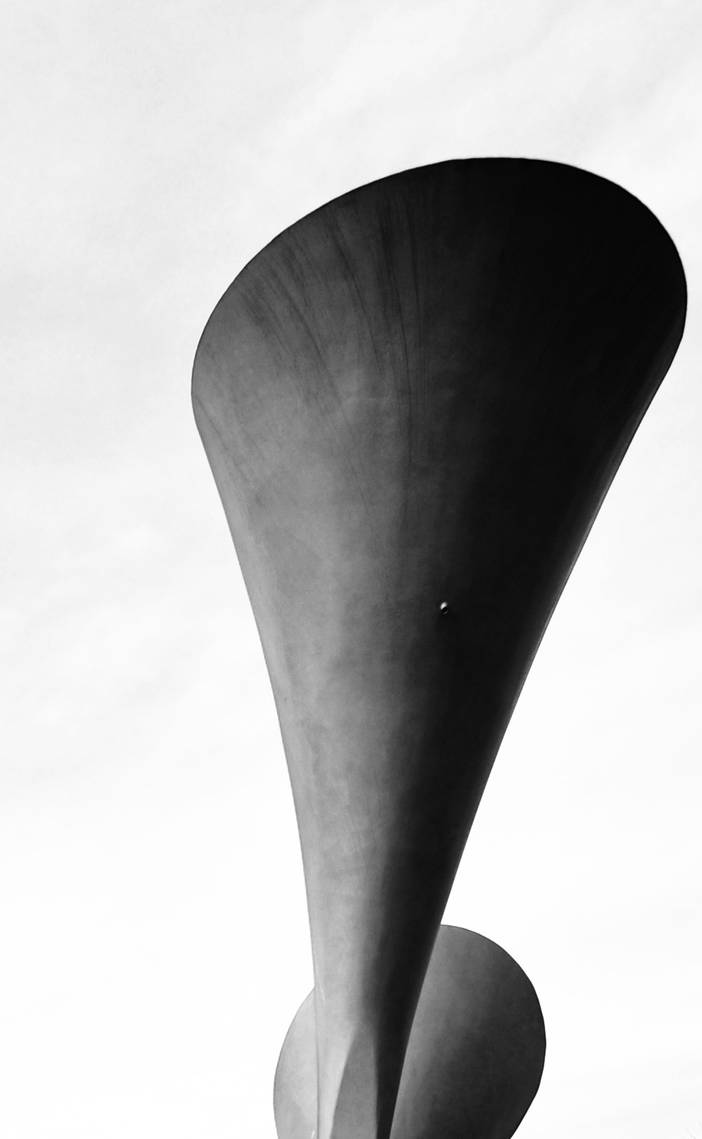 Horns by Samtheengineer