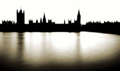 Shadows of Parliament