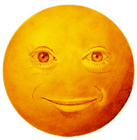 Smiley sun by Samtheengineer