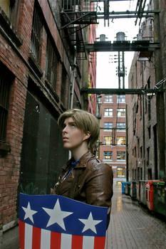 Just a Boy From Brooklyn