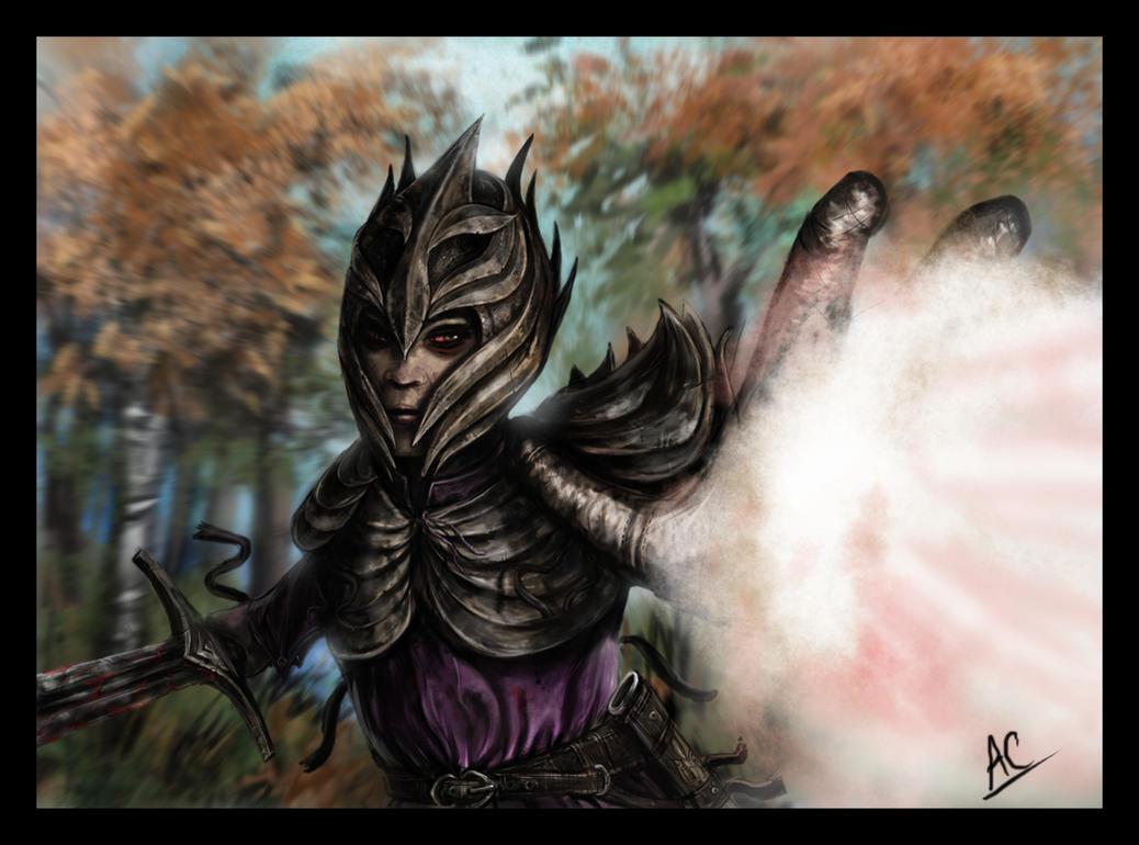 Elf warrior nude babe nude ameteur slave