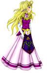 My Zelda