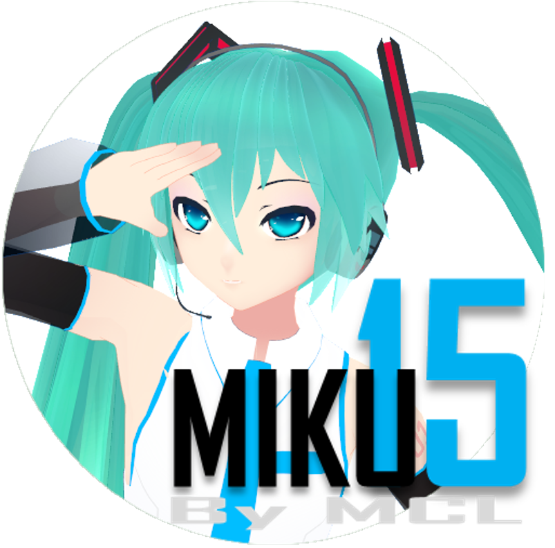MMD-MCL's Profile Picture