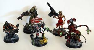 Band of Misfits