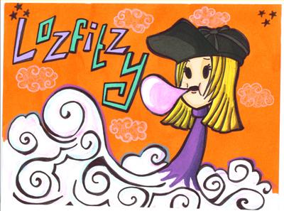 lozfitzy's Profile Picture
