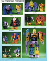 Transformers urge to merge 6 by moderndayninja