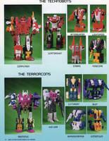 Transformers urge to merge 4 by moderndayninja