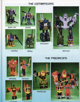 Transformers urge to merge 3 by moderndayninja