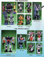 Transformers urge to merge 2 by moderndayninja