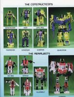 Transformers urge to merge 1 by moderndayninja