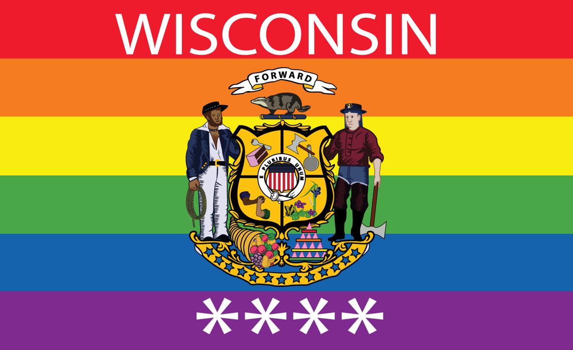 wisonsin gay