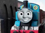 2017 Thomas Face on a Classic Series Thomas Body