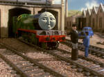 Henry's Special Coal