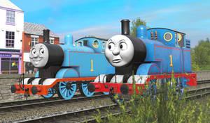 Dalby Thomas and Thomas