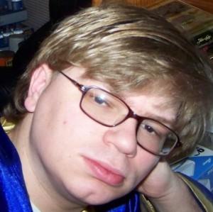 Nintenfreak's Profile Picture