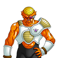 Soldier of Freezer ( Dragon Ball Online ) by Majingoku77