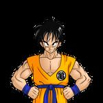 Yamcha ( Dragon Ball Online )