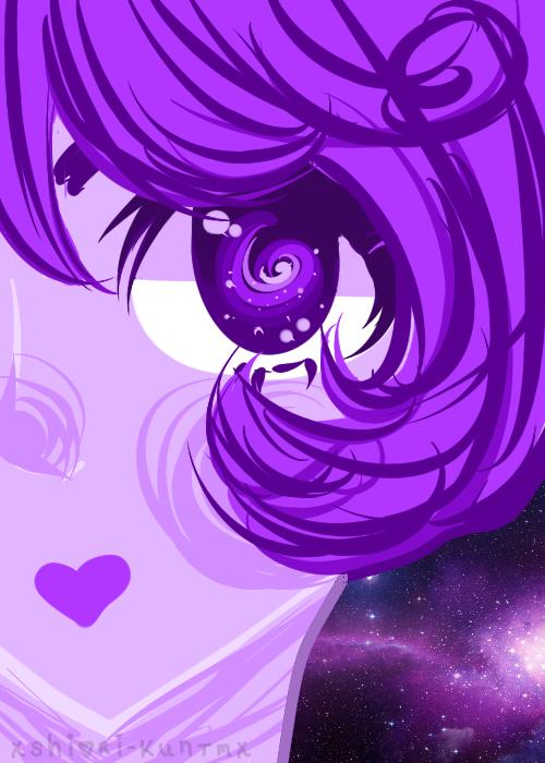 [ Galactic ] by xShiori-KunTMx