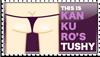 This is Kankuros Tushy by Suxius