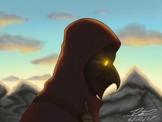 Beak by Silverado98