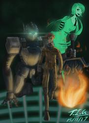 Companions by Silverado98