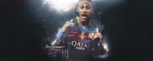 Neymar by Gx-S3n0r