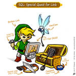 :art: Special Quest for Link