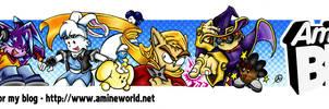 :art: My Blog Banner