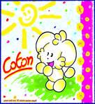 Coton the puppy
