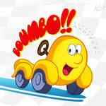 FSC Day 24: Bumpety Boo!!