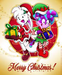 Merry Christmas !! (2018)