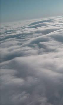 Endless Clouds...