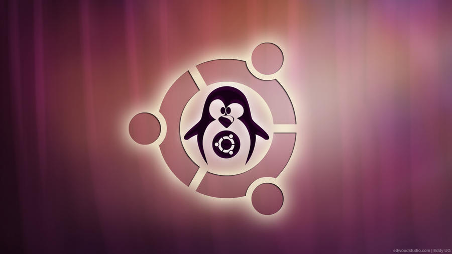 Wallpaper Ubuntu 04 by edwood972
