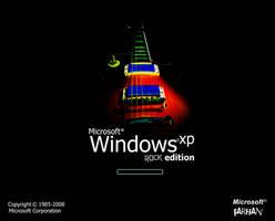Windows XP ROCK Edition by a-an