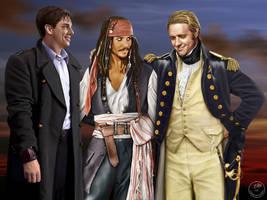 Captains Jack