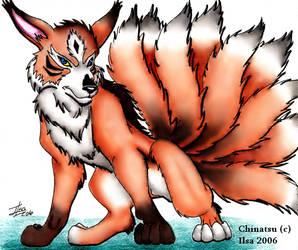 Chinatsu by InuIrusa-chan