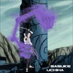 Sasuke art