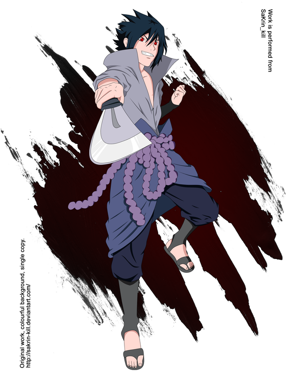 enough sasuke uchiha - photo #48