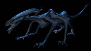 Pandora Creature by sinned2bsaved