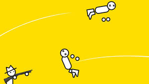 Zero Punctuation Corps Shootin by sinned2bsaved
