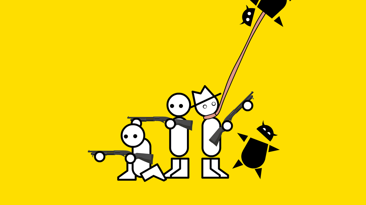 Zero Punctuation Left4Dead by sinned2bsaved