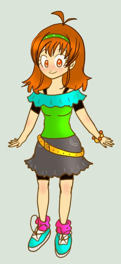 Chuquita's Profile Picture