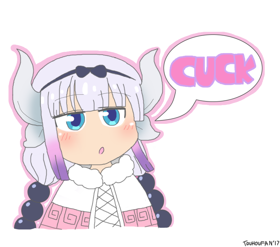 Kanna-chan! By Girkirby On DeviantArt