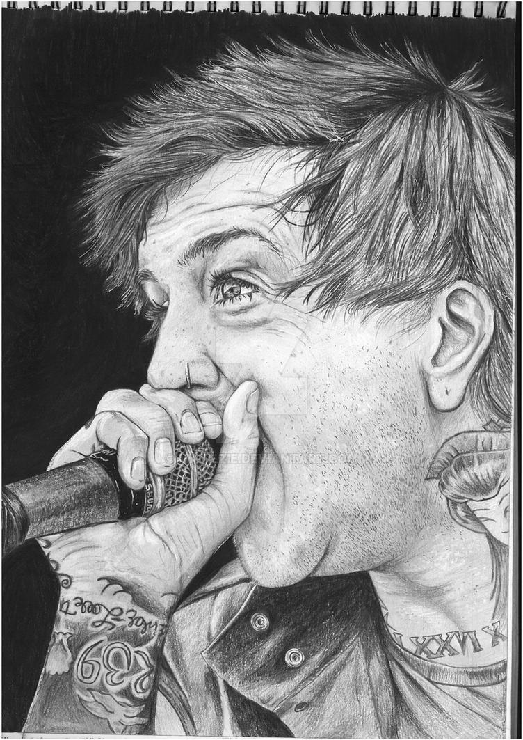 Austin carlile by matilzie on deviantart - Austin carlile wallpaper ...