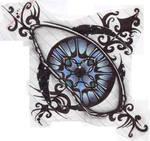 APC Aneima Eye Blue
